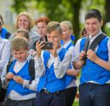 Bydgoskie Impresje Muzyczne Tuchola Rynek 2.07.2017-21