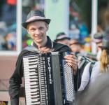 Bydgoskie Impresje Muzyczne Tuchola Rynek 2.07.2017-33