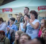 Otwarcie Dni Borów Tucholskich 21.07.2017-27