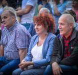 Otwarcie Dni Borów Tucholskich 21.07.2017-31