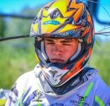 Podsumowanie sezonu motcrossowego 20.08.2017 WKM Więcbork
