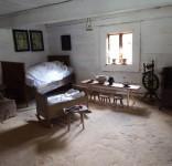 Wizyta w Skansenie w Kłóbce  BTK 6.08 17
