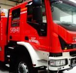 OSP Śliwice nowy wóz strażacki 6.09.2017 3