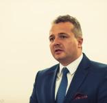 Spotkanie wojewoda M. Bogdanowicz, poseł Ł. Schreiber TOK Tuchola 19.09.2017-7