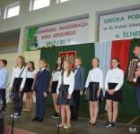 Wojewódzka inauguracja roku szkolnego 4.09.2017 Śliwice fot. UG Śliwice 10