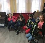 Wyprawki szkolne Cartisa i KSM Tuchola fot. KSM Tuchola 5.09.2017 6
