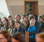35 lat parafii Żalno 8.10.2017-10