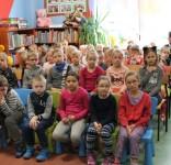 Lekarze weterynarii czytali dzieciom 10