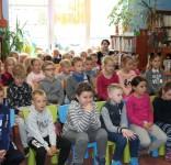 Lekarze weterynarii czytali dzieciom 12
