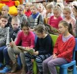 Lekarze weterynarii czytali dzieciom 7
