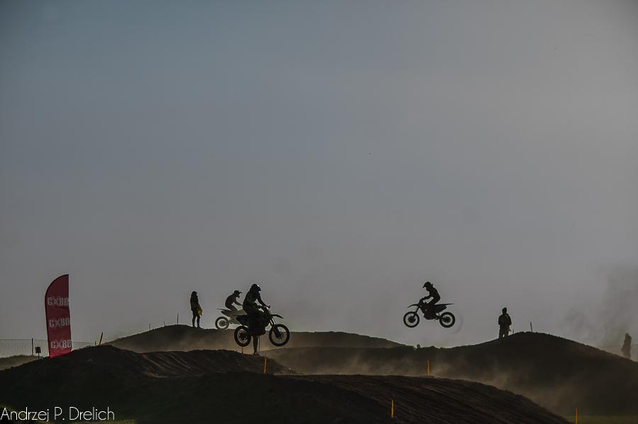 Motocross Więcbork 1.10.2017 fot. Andrzej Drelich-24