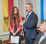 Stypendia burmistrza 19.10.2017-27
