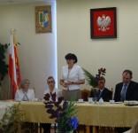 Uroczystość z okazji Dnia Edukacji Narodowej w gminie Lubiewo 10.2017 fot. UG Lubiewo 15