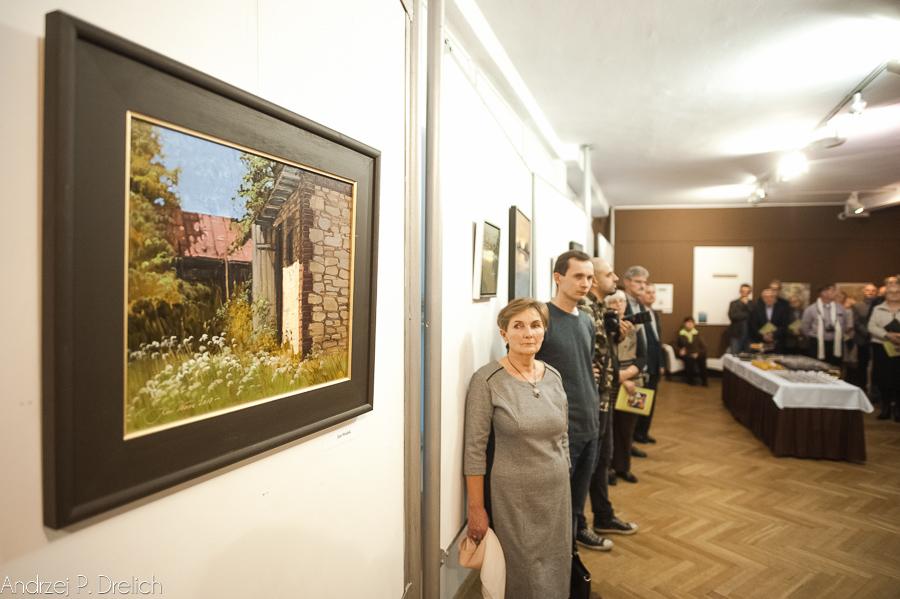 Wystawa poplenerowa (BRDA 2017) TOK Tuchola 20.10.2017-6