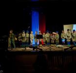 Śpiewanki patriotyczne 10.11.2017 TOK Tuchola ZHP Tuchola-22