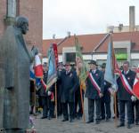 Święto Niepodległości Tuchola  11.11.2017-1