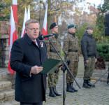 Święto Niepodległości Tuchola  11.11.2017-12