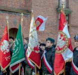 Święto Niepodległości Tuchola  11.11.2017-2