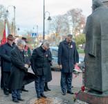 Święto Niepodległości Tuchola  11.11.2017-3
