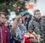 Święto Niepodległości Tuchola  11.11.2017-43