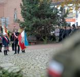 Święto Niepodległości Tuchola  11.11.2017-9