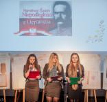 Akademia z okkazji Święta Niepodległości ZSLiA 7.11.2017-12