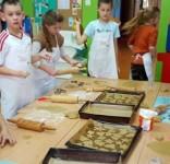Pierniki Mała Szkoła Klonowo 11.2017 11