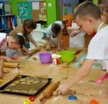 Pierniki Mała Szkoła Klonowo 11.2017 5