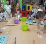 Pierniki Mała Szkoła Klonowo 11.2017 6