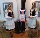 Wernisaż. Wystawa Poplenerowa SCHLEHDORF 2017 fot. S. Podgórska 9.11.2017 11
