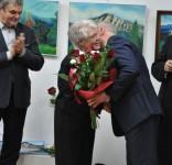 Wernisaż. Wystawa Poplenerowa SCHLEHDORF 2017 fot. S. Podgórska 9.11.2017 8