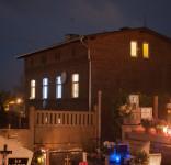 Zaduszki w Tucholi 02.11.2107 fot. Andrzej Drelich-7