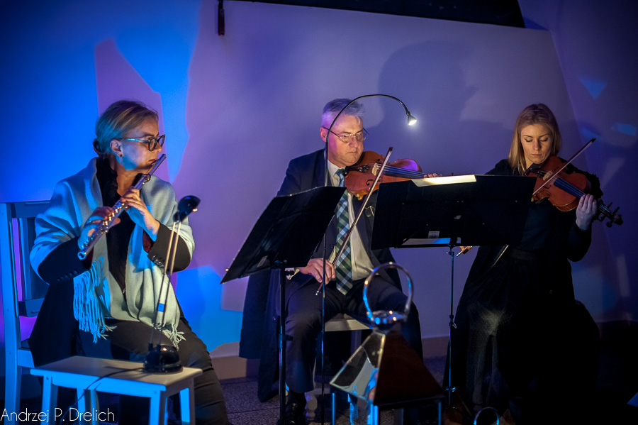 Koncert świąteczny kościół w Żalnie 24.12.2017-14