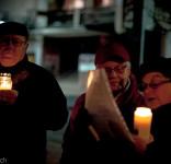 Protest Sąd Rejonowy Tuchola 17.12.2017-2