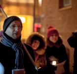 Protest Sąd Rejonowy Tuchola 17.12.2017-3
