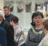 Wystawa Złotnica MBP Tuchola 30.11.2017-18