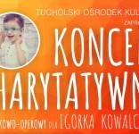 Koncert dla Igorka 4.02.2018 TOK Tuchola 2