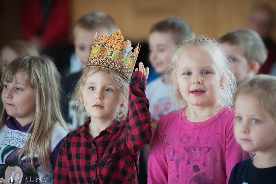 Orszak Trzech Króli Tuchola przygotowania TOK Tuchola 03.01.2018-2