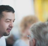 Orszak Trzech Króli Tuchola przygotowania TOK Tuchola 03.01.2018-5