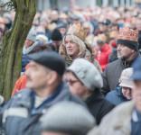Tuchola Orszak  Trzech Króli 6.01.2018 fot. Andrzej Drelich-101