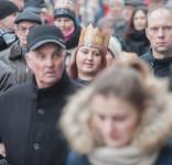 Tuchola Orszak  Trzech Króli 6.01.2018 fot. Andrzej Drelich-102