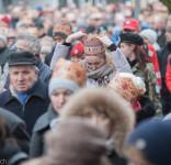 Tuchola Orszak  Trzech Króli 6.01.2018 fot. Andrzej Drelich-103