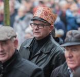 Tuchola Orszak  Trzech Króli 6.01.2018 fot. Andrzej Drelich-106