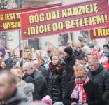 Tuchola Orszak  Trzech Króli 6.01.2018 fot. Andrzej Drelich-108