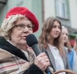 Tuchola Orszak  Trzech Króli 6.01.2018 fot. Andrzej Drelich-122