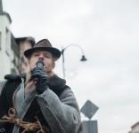Tuchola Orszak  Trzech Króli 6.01.2018 fot. Andrzej Drelich-125