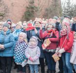 Tuchola Orszak  Trzech Króli 6.01.2018 fot. Andrzej Drelich-128