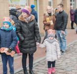 Tuchola Orszak  Trzech Króli 6.01.2018 fot. Andrzej Drelich-140