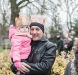 Tuchola Orszak  Trzech Króli 6.01.2018 fot. Andrzej Drelich-141