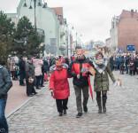 Tuchola Orszak  Trzech Króli 6.01.2018 fot. Andrzej Drelich-143